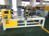 Automatische Streifen-Ausschnitt-Maschine für Cloth/EVA/PVC