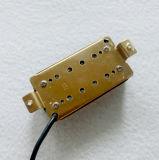 Приемистость гитары выхода приемистости цвета слоновой кости гитары Humbucker цвета высокая