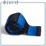 새로운 디자인 공장 직접 폴리에스테에 의하여 뜨개질을 하는 넥타이