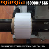 etiquetas pasivas de la prueba RFID del genio 860-960MHz para Wareho