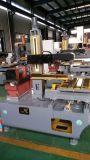 Máquina que moldea para corte de metales del alambre del CNC Moly