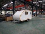 USA-Entwurfs-Wohnwagen-Wohnmobil-Schlussteil für Verkauf