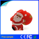 2016 Cadeaux de Noël Cartoon en ligne 4GB USB Stick