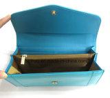 wallet 빛나는 PU 가죽의 숙녀 또는 형식 지갑