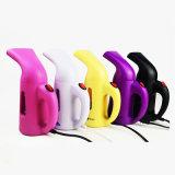 Hierro eléctrico portable del aparato electrodoméstico de Esino FCL-H05 para la ropa y BALNEARIO facial con Ce&RoHS&ETL