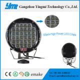 Indicatore luminoso automatico impermeabile del lavoro dell'indicatore luminoso di inondazione di alto potere 96W LED