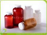 Оптовая бутылка пластмассы микстуры PE