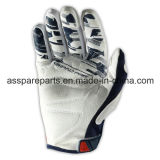 Перчатки Motocross Bike грязи Ltd Navy&White новые для всадника (MAG20)