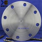 ステンレス製Tp316 0Cr18Ni9の鋼鉄フランジを造ること