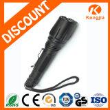 La mayoría de la linterna ligera fuerte de gran alcance del CREE LED