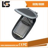 Straßenlaterne-Lampen-Gehäuse des Druckguss-Aluminiummaterial-LED