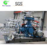 15nm3/H는 산업 아르곤 가스 격막 압축기 흐름율
