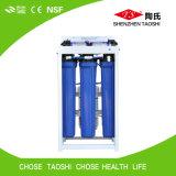 100-800gpd het bevindende Systeem van de Filter van het Water van de Omgekeerde Osmose van het Geval Commerciële