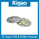 중국에 있는 LED MCPCB 널 디자인 그리고 제조