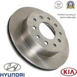 Hyundai/KIA를 위한 거리 시리즈 자동차 부속 차 디스크 브레이크 회전자