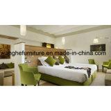Der produzierte Fachmann Stars moderne Hotel-Schlafzimmer-Möbel