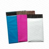 Poli sacchetti colorati di trasporto con qualità superiore