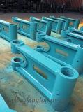 掘削機の予備品および構築機械装置のためのバケツHリンク