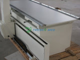 Instrumento de raio X de alta freqüência médico do hospital de Ysx500g 50kw