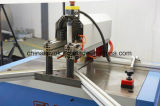 Широко автомат для резки Tc-150 Topline мебели Woodworking применения автоматический