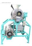 De Machine van de mango voor het Natuurlijke Fruit Pulpe van de Pulp/van de Mango/de Verbrijzelaar van de Appel