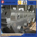 Secadora de lecho fluidizado vibrante de alta velocidad y alta eficiencia