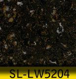 Lajes da pedra de quartzo da qualidade superior para o mercado dos EUA