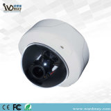 Macchina fotografica panoramica facoltativa del IP del CCTV di obbligazione della cupola di Poe 360 1080P HD