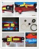 2ton 345 de Hydraulische Hefboom van de Lift van de Vloer voor Auto