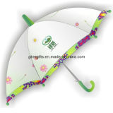 Части зонтика вала зонтика зонтика Sun алюминиевые