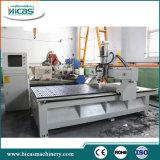 Ranurador de talla de madera chino del CNC de 1600kg 3D