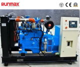 groupe électrogène insonorisé du gaz 60kw/75kVA