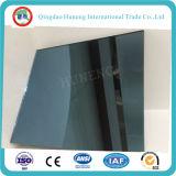 5mm blu scuro/per vetro riflettente blu con la certificazione del Ce di iso