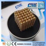 球のネオジムの磁石のBuckyballの磁石のNeocubeの磁気球