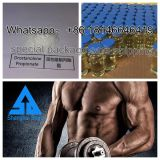 전문가는 힘 성장을%s 스테로이드 분말 Drostanolone Propionate를 순환한다