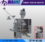 Machine à emballer automatique de café de poudre de la grande capacité Sjiii-F100