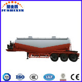 Kleber-Tanker, Kleber-Tanker-halb Schlussteil des Massenpuder-28-73cbm, Massenkleber-Tanker-LKW-Schlussteil für Verkauf