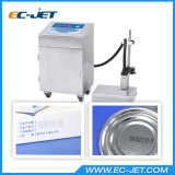 Doppel-Farbe u. Anti-Fälschung des Tintenstrahl-Druckers für das Droge-Verpacken (EC-JET920)