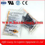 Rema 160A 150V Batterieverbinder-Mannesteile