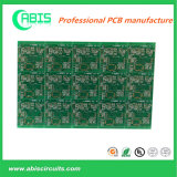 Placa de circuito Multilayer do PWB com Enig.