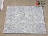 Carrelages de marbre gris neufs de pierre chinoise d'origine de matériau de construction