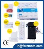 Universal-Wechselstrom HF-433.92MHz Fernsteuerungs für Klimaanlage F20
