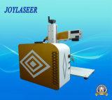 솜씨 좋은 디자인을%s 가진 믿을 수 있는 명망 10W 섬유 Laser 기계