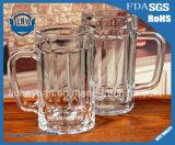 435ml de loodvrije Transparante Mok van het Bier van het Glas