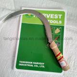 Серпа ручки ручного резца инструмент деревянного аграрный