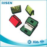 Kit de la ayuda de la herida de la bolsa de los primeros auxilios del Portable médico