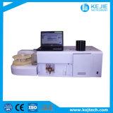 Vervaardiging van de Spectrometer van de Fluorescentie van het dubbel-kanaal de opsporing-Atoom