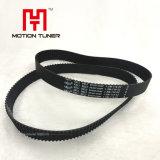 Cinturones de goma industriales para cortadora de alambre