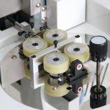 Gl-8502自動ワイヤー切口のストリップのねじれおよびひだが付く機械
