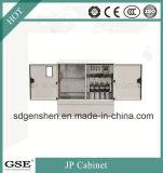 Im FreienEdelstahl Jp-02 wasserdichtes IP 56 integrierter/kompletter Verteilerkasten mit Ausgleichs-/Steuer-/Terminal-/Blitz-Funktion